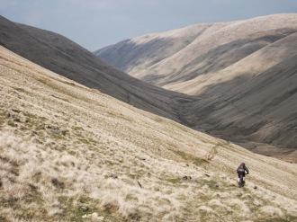 mountain biking howgills